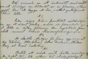 Protokoll den 27 september 1915