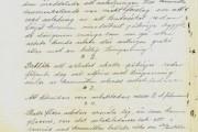Protokoll den 18 december 1921