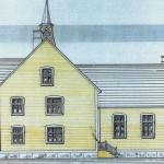 Utställning Sävenäs Missionhus
