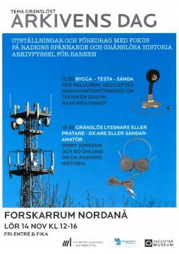 Skelleftea program2015