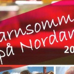 Barnsommar på Nordanå