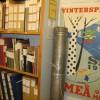 Foto från Folkrörelsearkivets lokaler