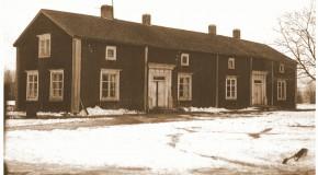 Ur: Människor och miljöer i Skelleftebygden under 1800-talet, Ulf Lundström, Skellefteå 2008. Fotograf: okänd