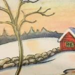 Julmarknad på Nordanå sön 10 dec!