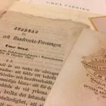 Folkrörelsearkivet + Kvinnohistoriskt museum